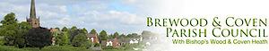 Brewoodparish's Company logo