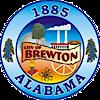 Brewton Police Dept's Company logo