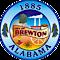 Brewton Police Dept Logo