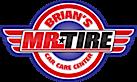 Brian's Car Care's Company logo