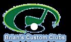 Brian's Custom Clubs's Company logo