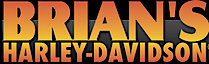 Brian's HarleyDavidson's Company logo