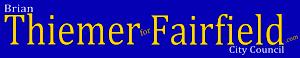 Brian Thiemer For Fairfield City Council's Company logo