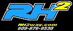 Brianna Page Racing's Company logo