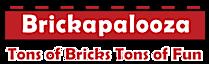 Brickapalooza's Company logo