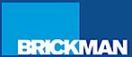 Brickman's Company logo