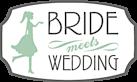 Bride Meets Wedding's Company logo