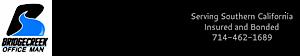 Bridgecreek Officeman's Company logo