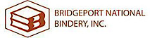 Bridgeport National Bindery's Company logo