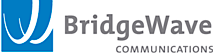 BridgeWave's Company logo