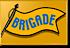 Beezer Manufacturing Ltd's Competitor - Brigade Clothing logo