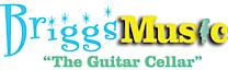 Briggs Music Store's Company logo