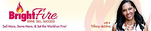 Bright Fire Women's Network's Company logo