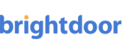 BrightDoor's Company logo