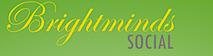 BrightMinds Social's Company logo