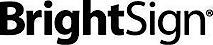 BrightSign's Company logo