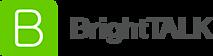 BrightTALK's Company logo