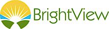 BrightView's Company logo