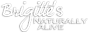 Jus By Julie's Competitor - Brigitte's Naturally Alive logo