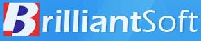 BrilliantSoft's Company logo