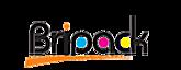 Bripack's Company logo