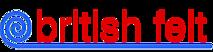 British Felt's Company logo