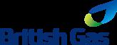 British Gas's Company logo