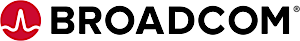 Broadcom's Company logo