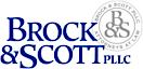 Brockandscott's Company logo