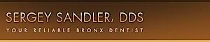 Bronx Dentist Ny Dr. Sergey Sandler's Company logo