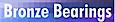 Carter Manufacturing Co., Inc.'s Competitor - Bronze Bearings logo