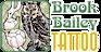 Bonedaddy's Competitor - Brook Bailey Tattoo logo