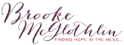 Brooke Mcglothlin's Company logo