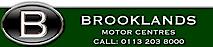Brooklandsbmw's Company logo