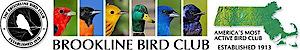 Brookline Bird Club's Company logo