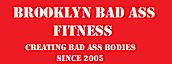Brooklyn Badass Fitness- Brooklyn Boot Camp & Brooklyn Personal Trainer's Company logo