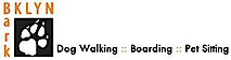 Brooklyn Bark - Dog Walking And Pet Care's Company logo