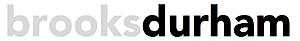 Brooks-Durham's Company logo