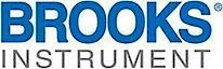 Brooks Instrument's Company logo