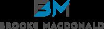 BM's Company logo