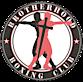 Brotherhood Boxing Club's Company logo