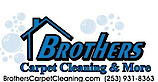 Brothers Carpet Cleaning & More's Company logo