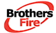 Brothers Fire Protection Logo