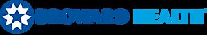 Broward Health's Company logo