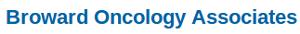 Broward Oncology Associates's Company logo