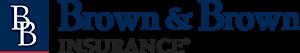 Brown & Brown's Company logo