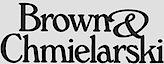 Brown & Chmielarski's Company logo