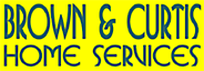 Brown & Curtis Home Services's Company logo