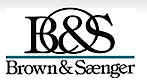 Brown & Saenger's Company logo