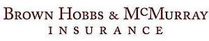 Brown, Hobbs And McMurray Insurance's Company logo